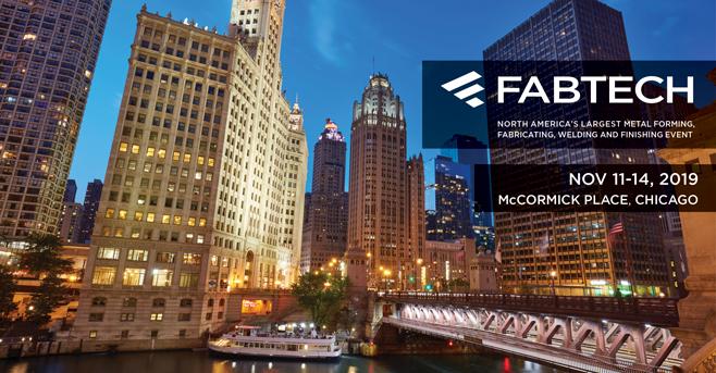 芝加哥-城市-照片-FabTech-1yaboios下载1月11日-14日