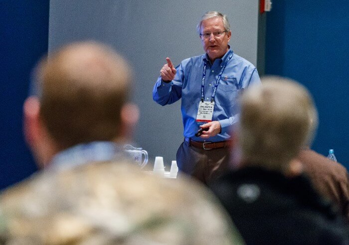 FABTECH 2018 Call for Speakers Now Open - FABTECH U S A
