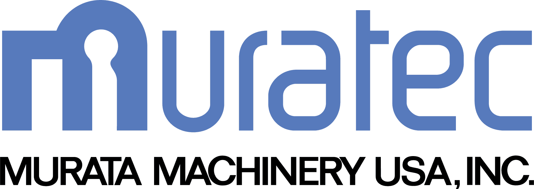 The logo of Murata Machinery USA